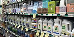 Organic and Natural Housewares