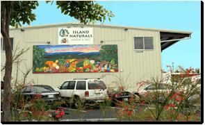 Island Naturals Kailua-Kona Organic Food Market