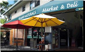 Island Naturals Kealakekua Organic Food Market