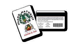 Island Naturals Shopper Rewards