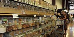 Organic Bulk Foods and Grains